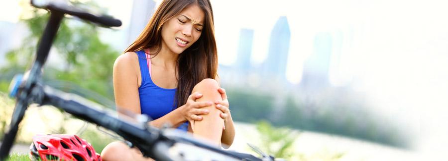 Sports Injuries Calgary