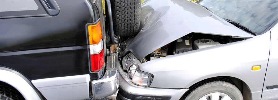 Motor Vehicle Accidents Calgary